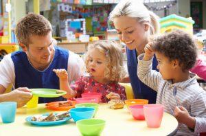 Fachassistenz für Kindererziehung - Weiterbildung der Wissenswert Akademie