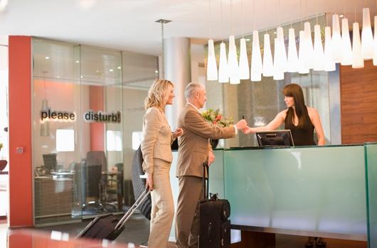 Hotelmanagement - Modul 1 der Wissenswert Akademie