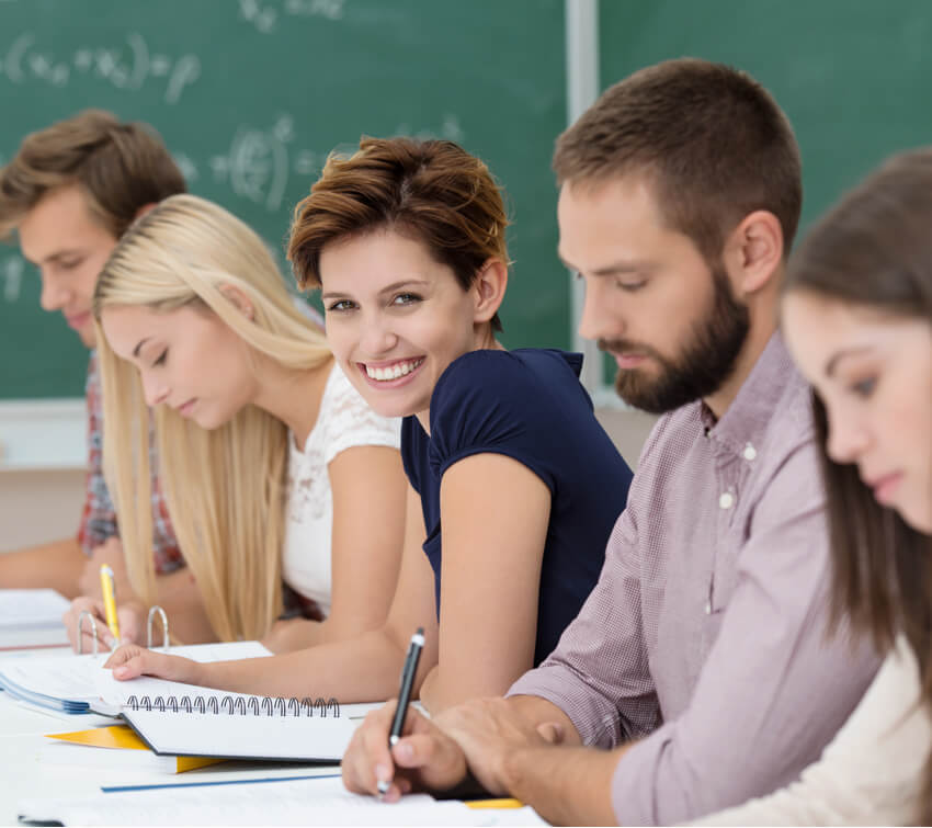 Zehn Gründe für die Wissenswert Akademie